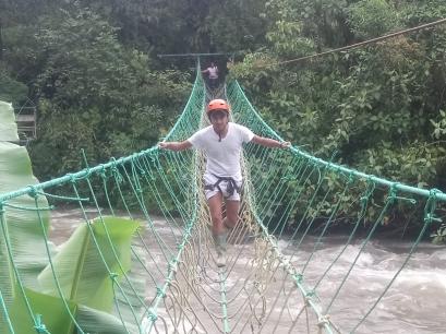 Puente de 3 hilos